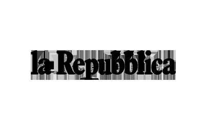 """La Repubblica (dorso Milano) – """"Il gin milanese nato in lavastoviglie conquista gli Usa"""""""