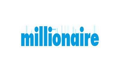 """Millionaire – """"5 amici inventano il gin di Milano"""""""